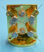 4-probe Sample Holder High Tc