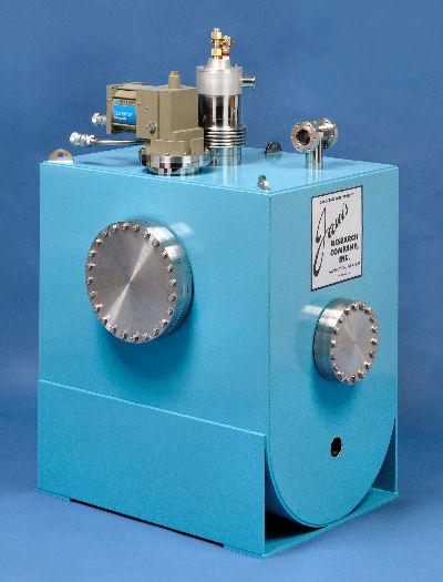 75KG-HRTB-1 5He-4 Hybrid superconducting magnet