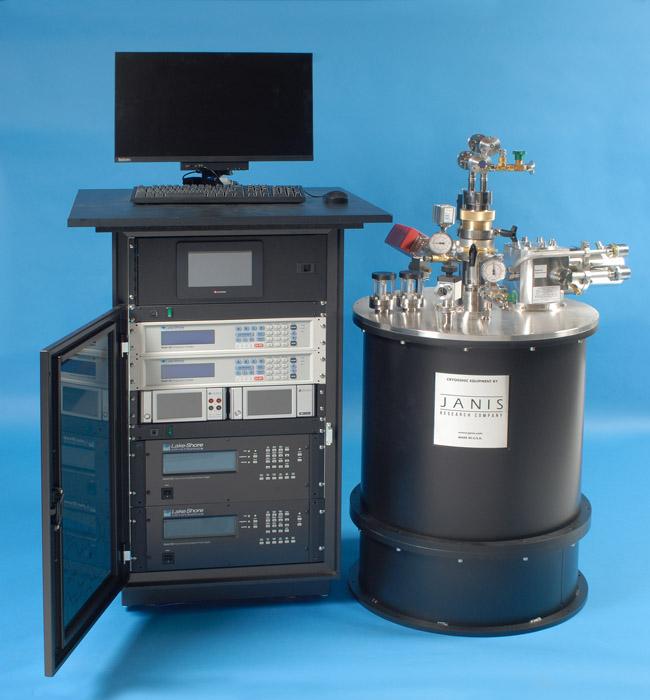 7TL-CF-XOM-12 with Cryogenic Control System