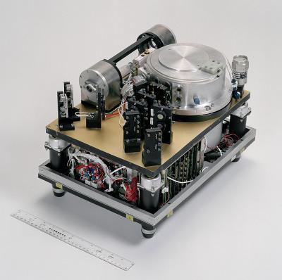 Argus custom cryogenics
