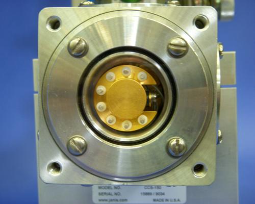 CCS-150 Special Sample Holder