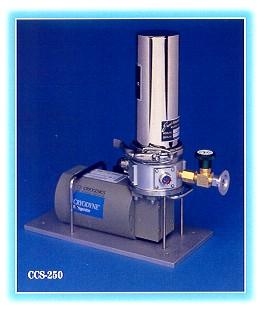CCS-250 10 K non-optical CCR
