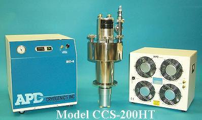 CCS-250HT 10 K CCR