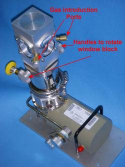 CCS-350R Matrix  Isolation