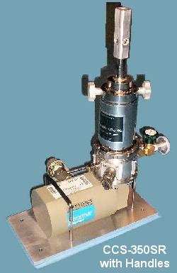 CCS-350SR with handles