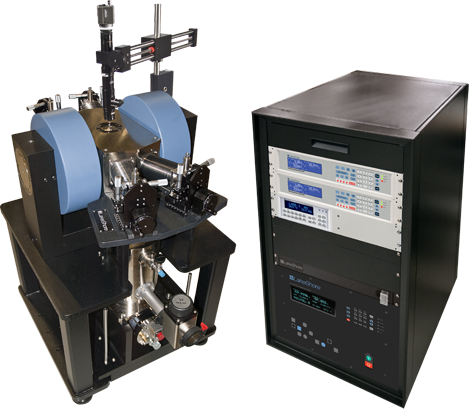 Model CRX-EM-HF Cryogenic Probe Station