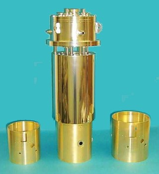custom engineered systems korea afm stm