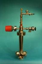 Custom Engineered Ultra-High Vacuum cryogenic system