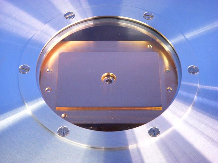 Customer-Designed Sample Holders ST-500-LGV