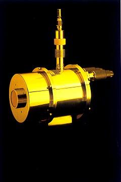 DCD-200 Liquid Nitrogen Detector Cooling Dewar