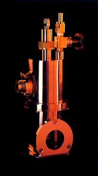 DCD-300 Compact Detector Cooling Dewar