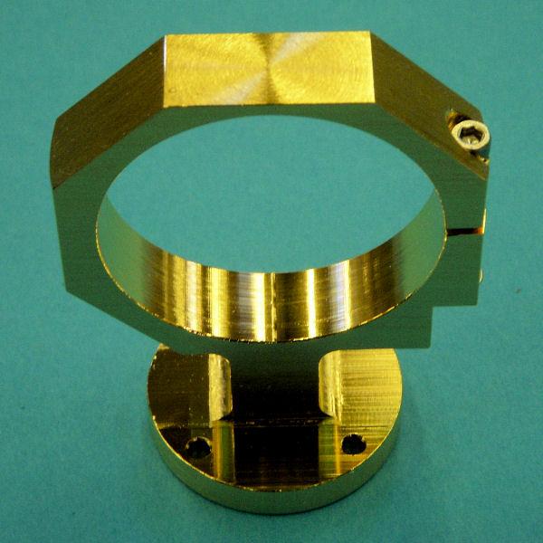 Diamond Anvil Cell Sample Holder