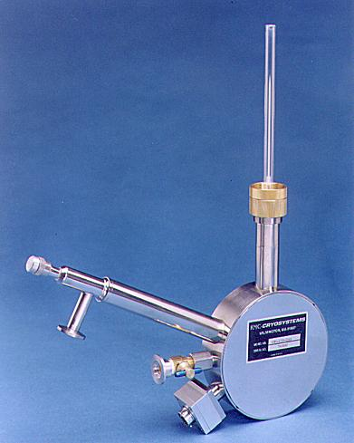 ESR Electron Spin Resonance Cryostat