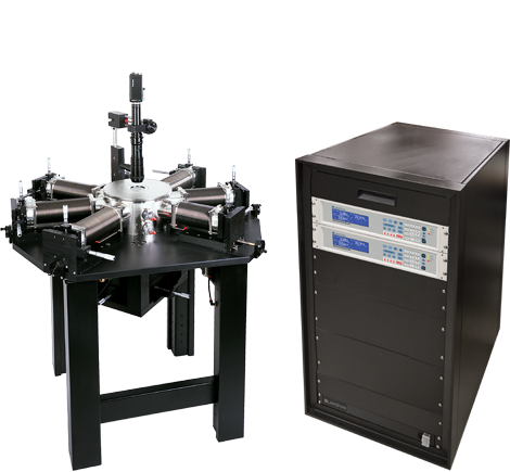 Model FWPX Cryogenic Probe Station