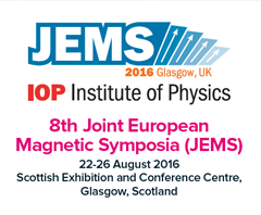 Lake Shore JEMS exhibit to feature magnetic material characterization systems