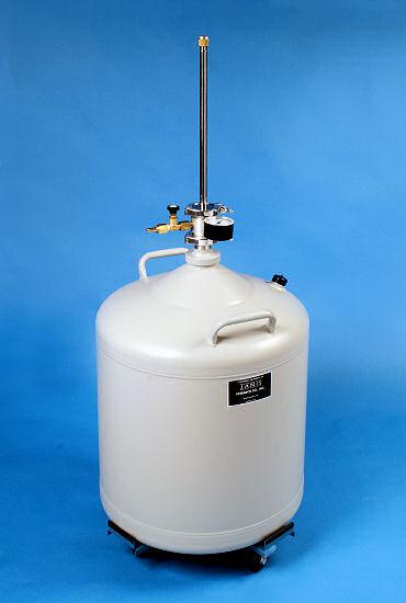 LN-35 Liquid Nitrogen Storage Dewar