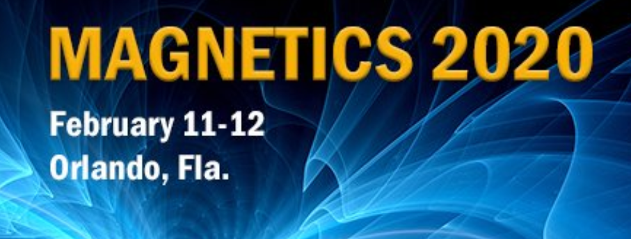 Lake Shore Cryotronics Exhibiting at Magnetics 2020 in Orlando
