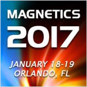 Lake Shore at Magnetics 2017 in Orlando