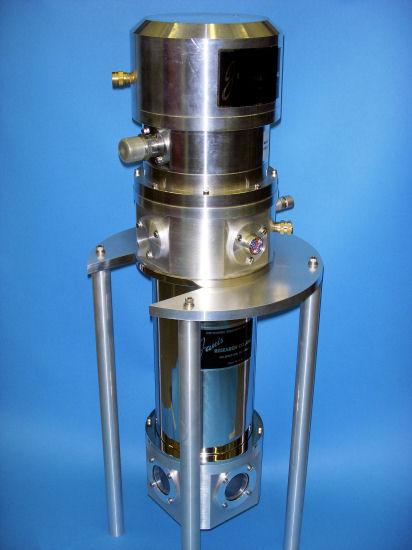 PTSHI-4-5 Pulse Tube Cryocooler