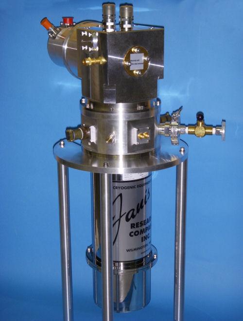 PTSHI-4T 1 W Pulse Tube Cryocooler