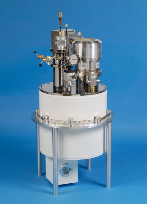 PTSHI-950-5 easyLab Omni-Dac Diamond Anvil Cell