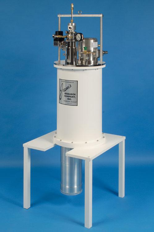 PTSHI-950-LT NeutronScattering 1-5K Closed Cycle Refrigerator