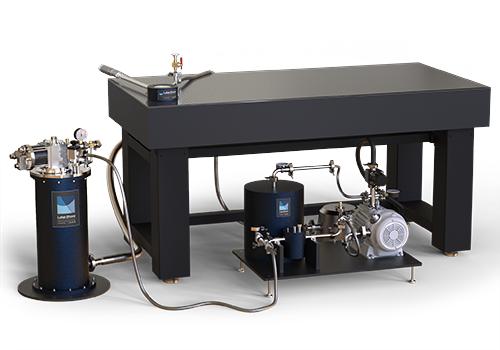 RGC8-ST recirculating gas ooler