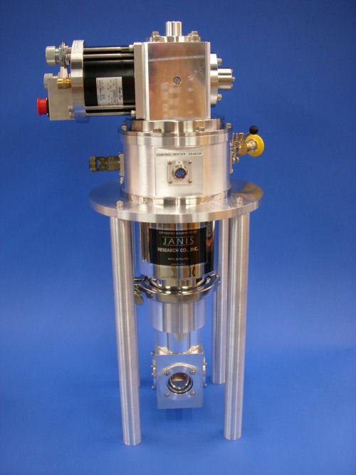 SHI-4 4 K CCR
