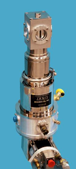 SHI-4R 1 W Cryocooler