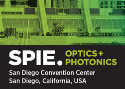 Lake Shore exhibiting at SPIE Optics + Photonics
