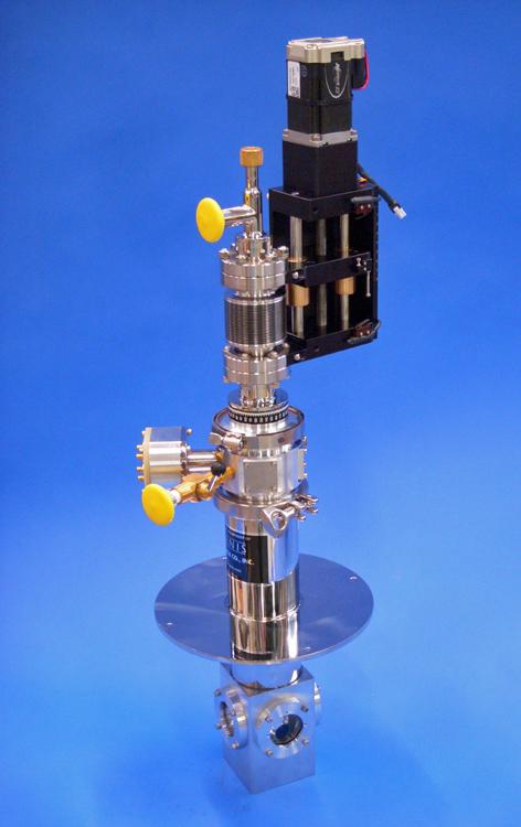 ST-100-FTIR for Bruker Vertex 80V Spectrometer