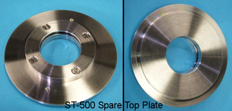 ST-500 Spare Top Plate