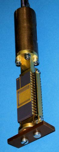 STVP-200 475 K Rectangular Tails DIP Sample Holder