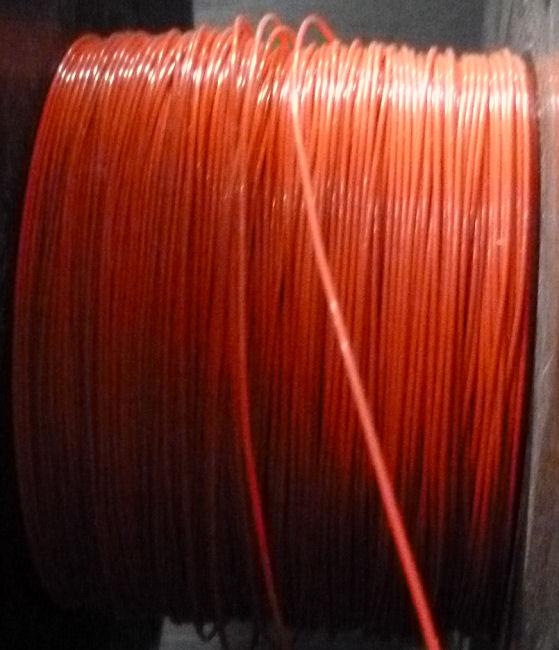 Teflon Insulated Stranded Copper Wire