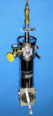 VPF-500 extension