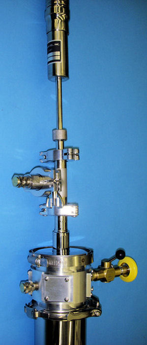 VPF-SuperTran Line Adaptor Setup