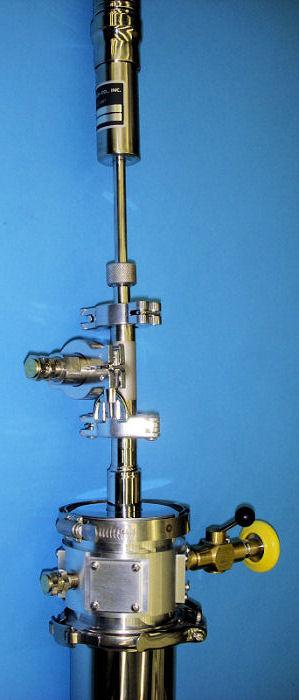 VPF SuperTran Line Adaptor
