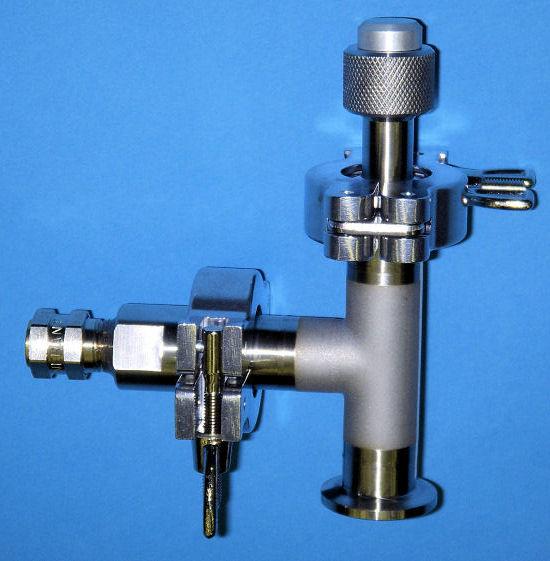 VPF-SuperTran Line Adaptor