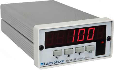 New Lake Shore Model 121 programmable DC current source