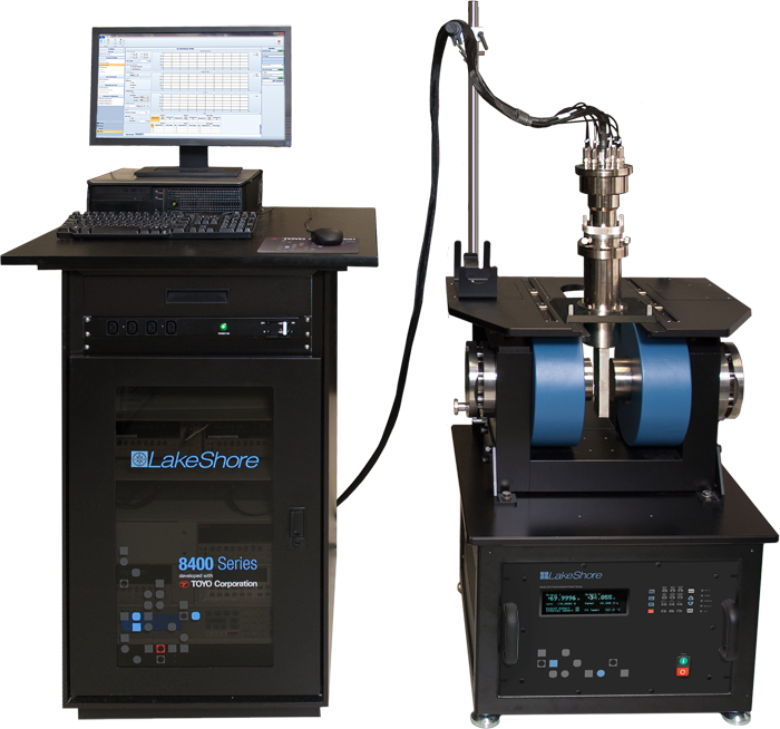 Model 8404 AC field system to be discussed at SEMICON West 2013