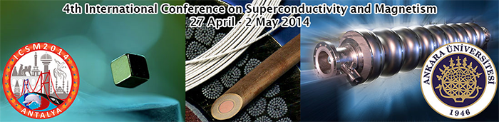 4th International Conference on Superconductivity and Magnetism (ICSM2014)