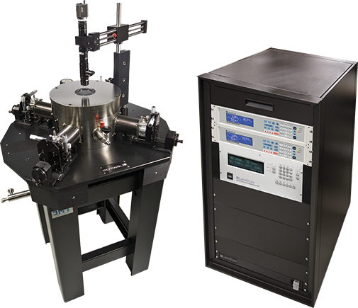 Model CPX-HF Cryogenic Probe Station