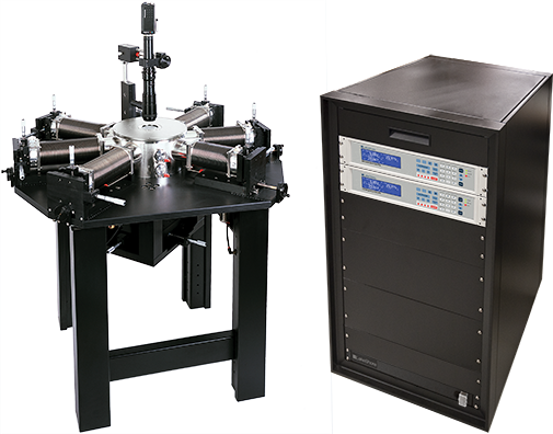 Model FWPX Cryogenic Probe Station