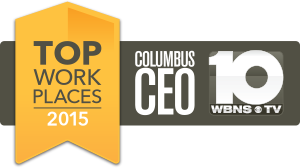 Lake Shore Top Workplace 2015